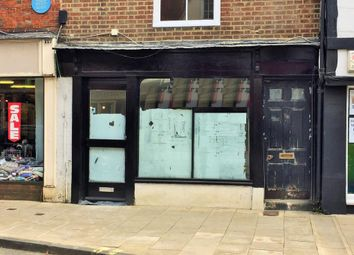 Thumbnail Retail premises to let in Stert Street, Abingdon