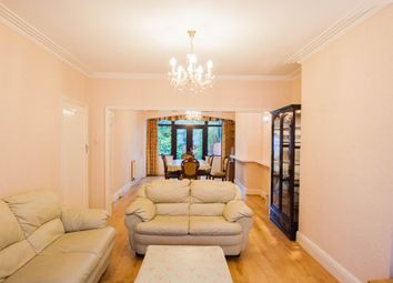 Thumbnail 3 bed semi-detached house to rent in Brunswick Road, London