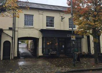 Thumbnail Office to let in High Street, Berkhamsted
