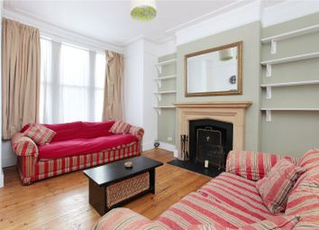 Thumbnail 2 bed maisonette to rent in Yukon Road, Clapham South, London