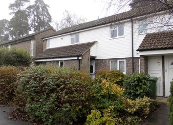 Thumbnail 1 bed maisonette for sale in Keepers Coombe, Bracknell