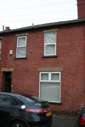 Thumbnail 3 bed terraced house to rent in Peel Street, Lincoln