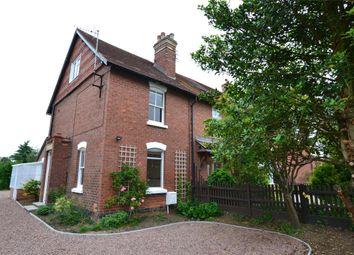 Thumbnail 2 bed semi-detached house to rent in Parton Road, Churchdown, Gloucester