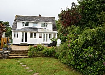 Thumbnail 3 bedroom detached house for sale in Barn Lane, Bodmin