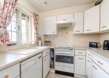 Thumbnail 1 bed flat to rent in Selhurst Close, Wimbledon Common