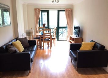 Thumbnail 2 bed flat to rent in Octavia House, Medway Street, Westminster, London