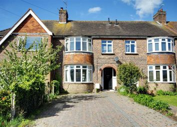 Thumbnail 3 bed property for sale in Shandon Road, Broadwater, Worthing, West Sussex