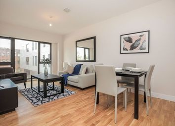 Thumbnail 2 bed flat for sale in Staines Road West, Sunbury