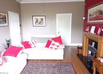 Thumbnail 3 bedroom maisonette for sale in Thornton Avenue, South Shields