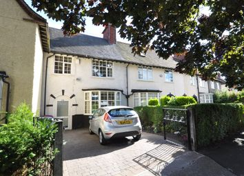 Thumbnail 3 bed terraced house for sale in Thingwall Road, Wavertree, Liverpool