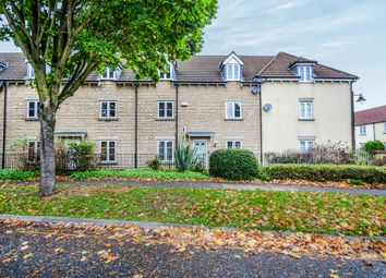 Thumbnail 4 bedroom town house for sale in School Road, Calne