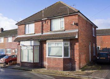 Thumbnail 1 bed flat to rent in Popes Lane, Totton, Southampton