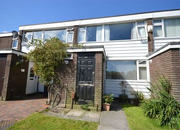 Thumbnail 3 bed terraced house for sale in Hornby Avenue, Bromborough, Merseyside