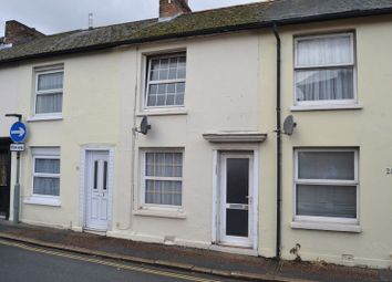 Thumbnail 2 bed terraced house for sale in New Street, Newport