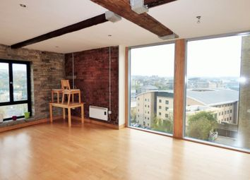 Thumbnail 2 bed flat for sale in Broad Street, Bradford