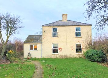 Thumbnail 3 bedroom detached house to rent in North Forty Foot Bank, Wyberton Fen