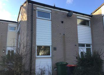Thumbnail 3 bedroom terraced house for sale in Waverley, Telford