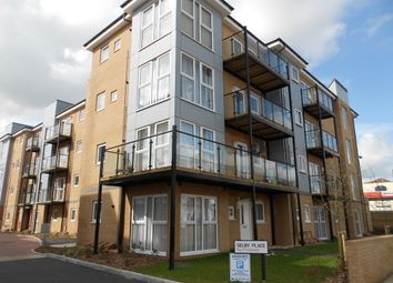 Thumbnail 1 bed flat to rent in Selby Place, Southampton