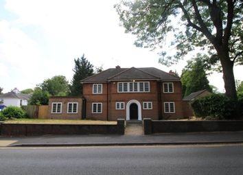 Thumbnail 4 bed detached house to rent in St. James Road, Edgbaston, Birmingham