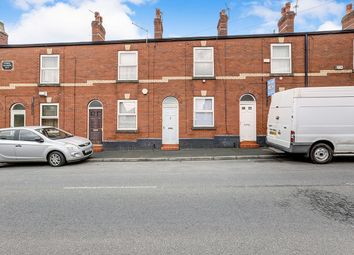 Thumbnail 2 bedroom terraced house for sale in Lumn Road, Hyde