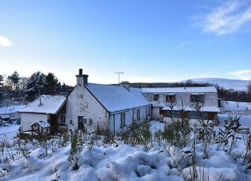Thumbnail 3 bed terraced house for sale in Carrbridge