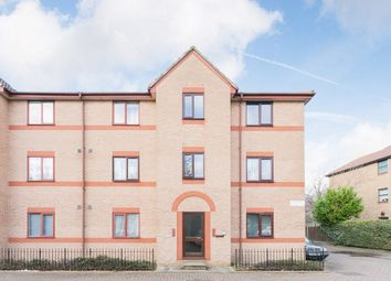 Thumbnail 1 bed flat for sale in Marquis Court, Longbridge Road, Barking