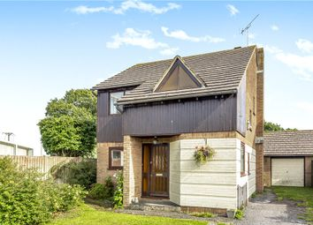 Thumbnail 3 bed detached house for sale in Barton Close, Toller Porcorum, Dorchester, Dorset