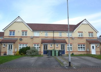 Thumbnail 2 bed town house for sale in Tavistock Close, Leeds