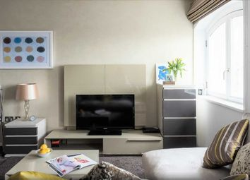 Thumbnail 1 bedroom flat to rent in Marconi House, 335 Strand, London