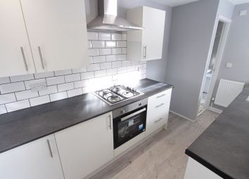 Thumbnail 2 bed terraced house to rent in Jubilee Road, Crosby, Liverpool