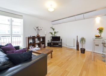 Thumbnail 1 bedroom flat to rent in Bentley Road, Canonbury