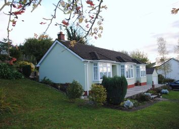 Thumbnail 2 bed detached bungalow for sale in Victoria Street, Cinderford