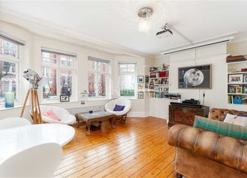 Thumbnail 2 bed flat for sale in Cholmley Gardens, Mill Lane, London