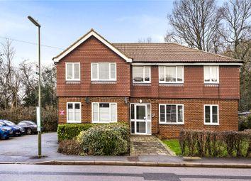 Thumbnail 2 bed flat for sale in Harrow Road, Warlingham