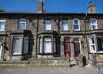 Thumbnail 3 bed terraced house for sale in Beechwood Avenue, Halifax