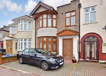 Thumbnail 5 bed terraced house for sale in Melford Avenue, Barking, Essex