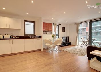 Thumbnail 2 bed flat for sale in Thomas Tower, Dalston Square