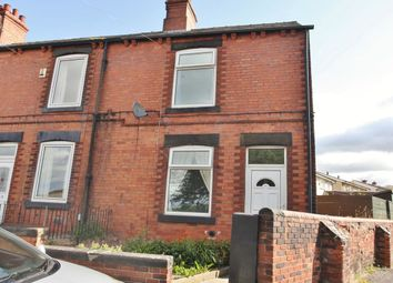 Thumbnail 2 bed property for sale in Windmill Road, Wombwell, Barnsley