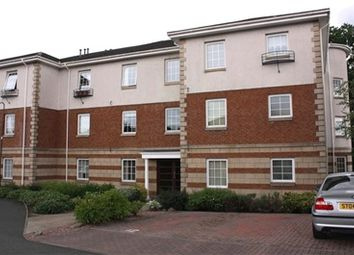 Thumbnail 2 bed flat to rent in Watson Green, Livingston, Livingston