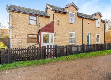 Thumbnail 2 bed detached house for sale in Potters Way, Fengate, Peterborough, Cambridgeshire