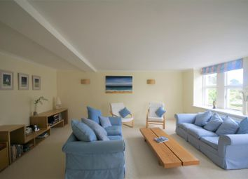 Thumbnail 2 bed flat for sale in Daglands Road, Fowey