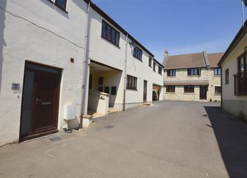 Thumbnail 1 bed flat for sale in Pows Court High Street, Midsomer Norton
