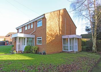 Thumbnail 3 bed flat for sale in Dean Road, Wombourne