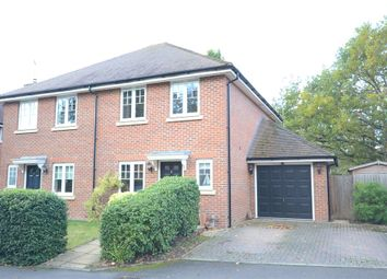 3 bed semi-detached house for sale in Denby Close, Wokingham, Berkshire RG41