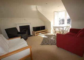 Thumbnail 2 bed flat to rent in Oxford Terrace, Edinburgh