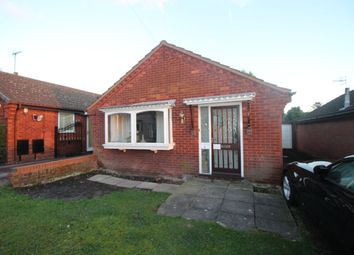Thumbnail 2 bed bungalow for sale in Henley Gardens, Stapleford, Nottingham