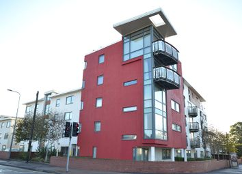 Thumbnail 2 bed flat for sale in The Monico Pantbach Road, Rhiwbina, Cardiff.