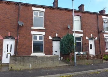 Thumbnail 3 bedroom terraced house for sale in James Street, Heywood