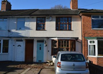 3 bed town house for sale in Shutlock Lane, Moseley, Birmingham B13