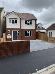 4 bed detached house for sale in Stanshawes Drive, Yate, Bristol BS37